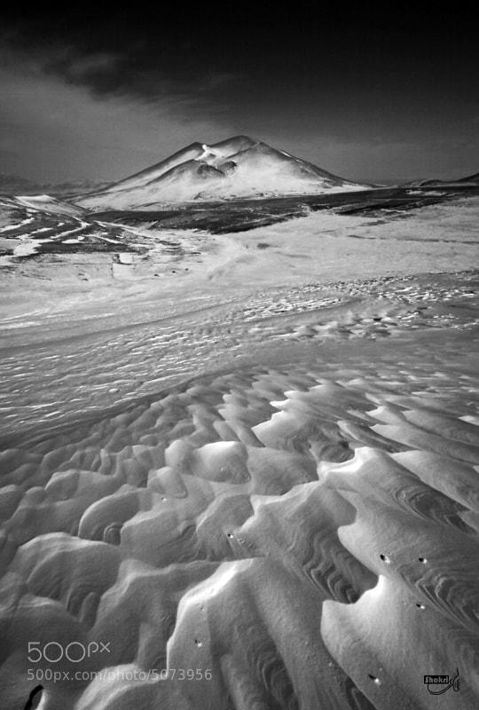 Photograph Sahand Mountains  by Ali Shokri on 500px
