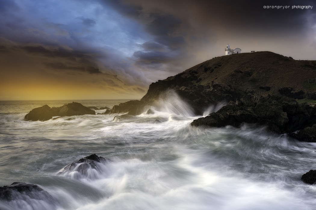 Photograph l h b  storm by Aaron Pryor on 500px