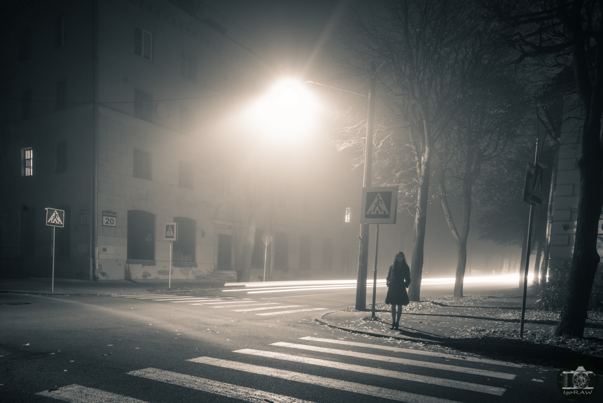 Photograph crossroads by DrMeskalito  on 500px