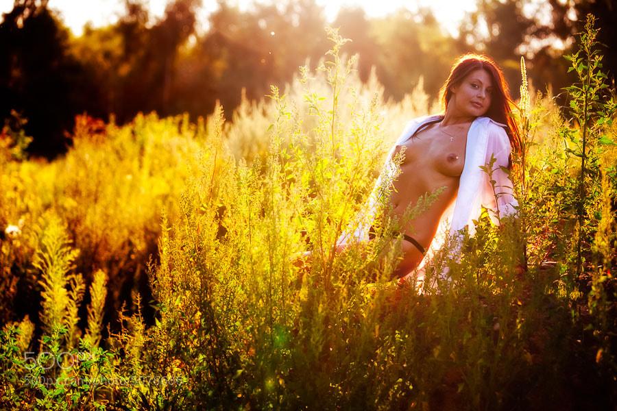 Photograph sunset by Константин Новицкий on 500px