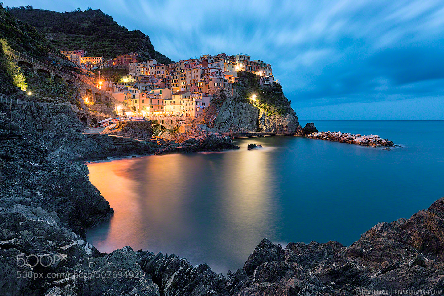 Photograph Memories Of The Sea by Elia Locardi on 500px
