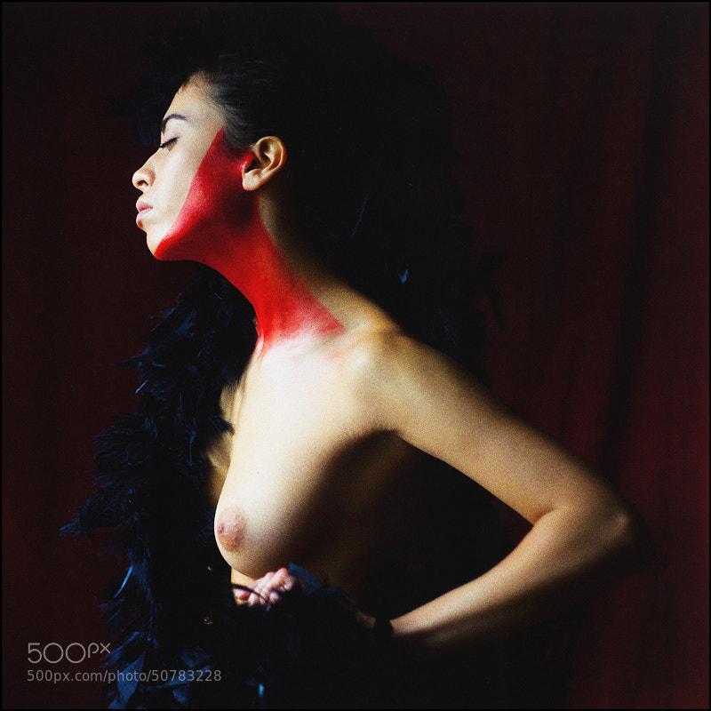 Photograph Untitled by aleksandra aleksandra on 500px