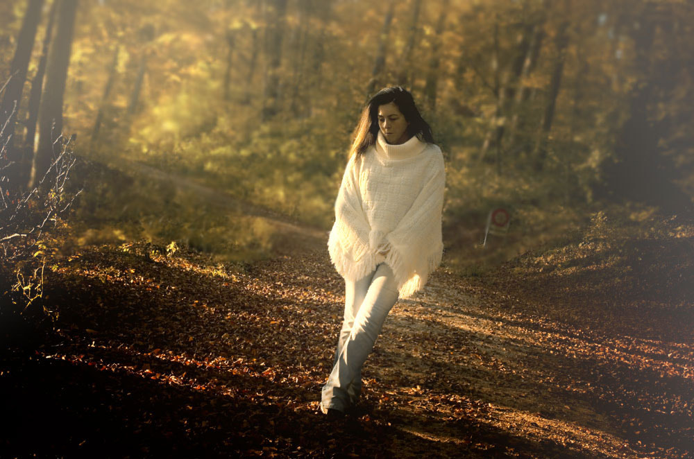 Photograph Autumn by Photographix_by_Moni on 500px
