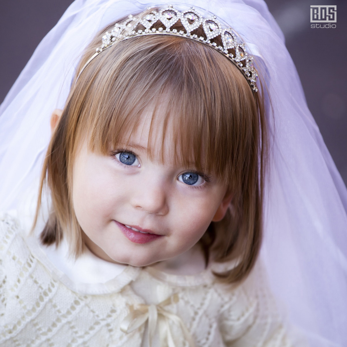Photograph  Little bride by Katerina Babash on 500px