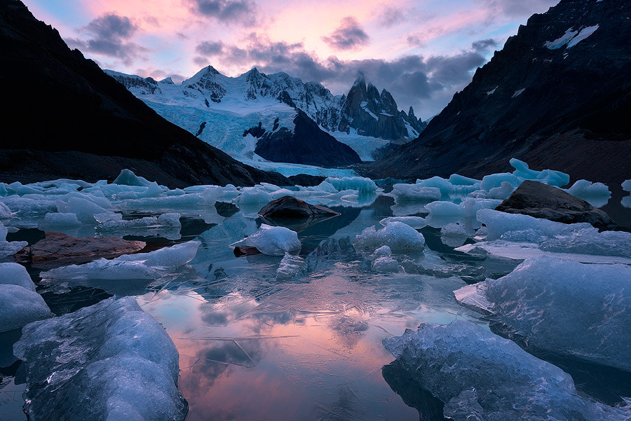 Photograph Lago Torre by Hougaard Malan on 500px