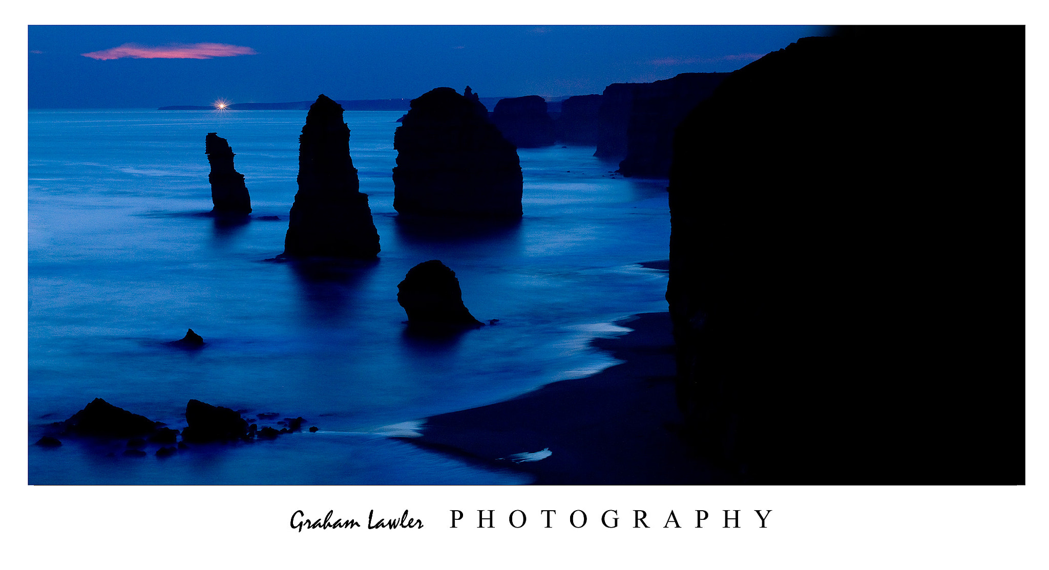 Photograph Sleeping apostles by Graham Lawler on 500px