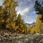 ������, ������: A River In The Fall