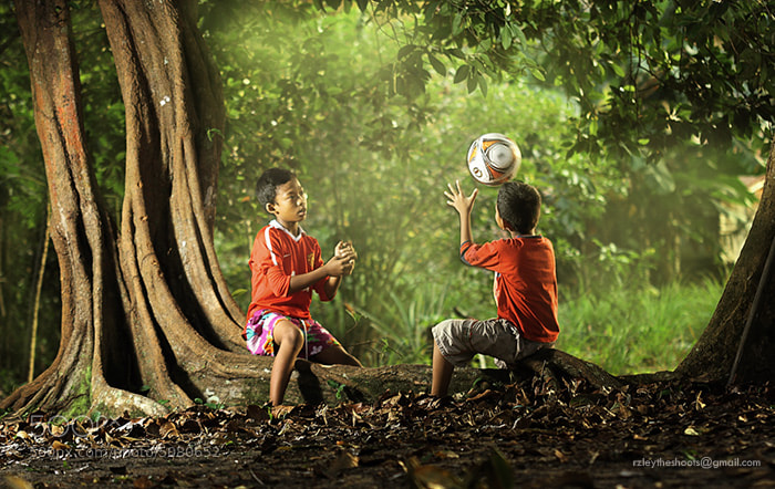 Photograph play #2 by R'zleytheshot photography on 500px