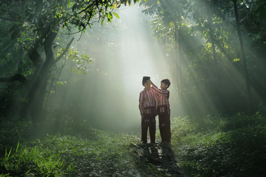 Photograph twin by asit  on 500px