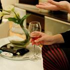 Hands & Wine
