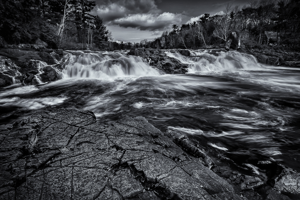 Photograph Turbulences by Mario Cliche on 500px