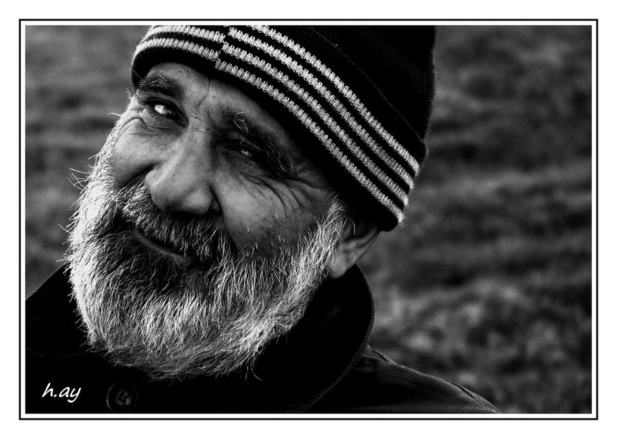 Photograph Portrait by HUSEYIN AY on 500px