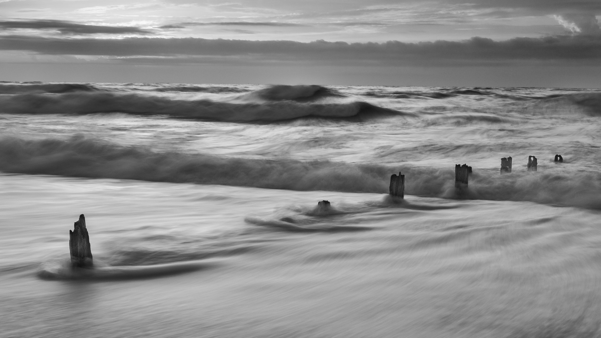 Photograph The Rising Tide by Graham Daly (ASINWP) on 500px