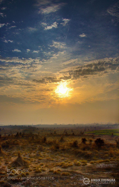 Photograph Neemrana by Aman Dhingra on 500px