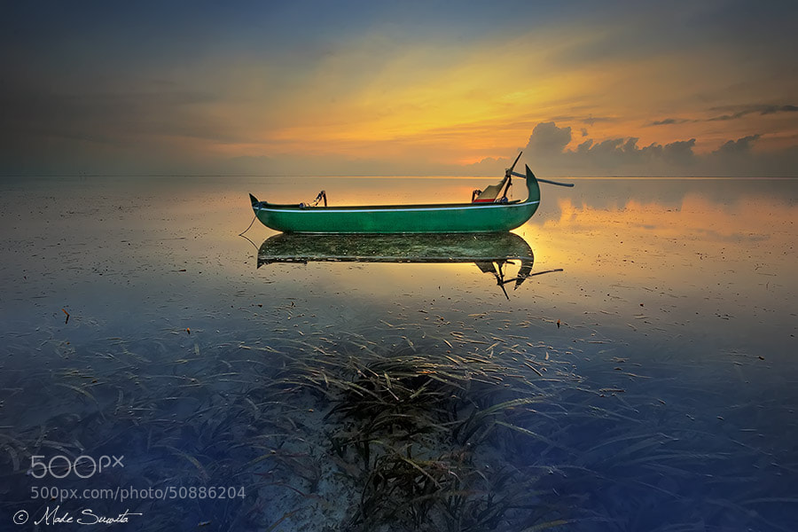 Photograph Self Reflection by Made Suwita on 500px