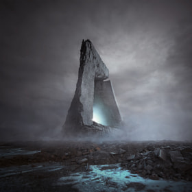 Gateway by Karezoid Michal Karcz  (Karezoid)) on 500px.com