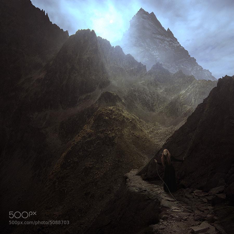 Photograph Silence by Karezoid Michal Karcz  on 500px