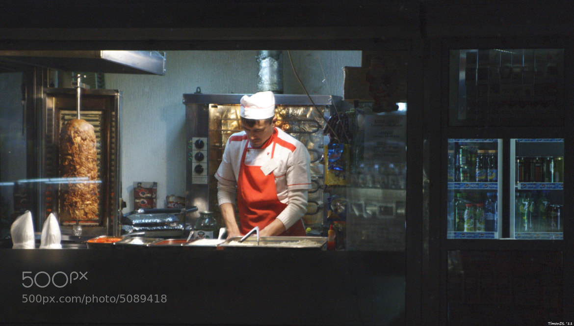 Photograph Fast Food by Dmitriev Timofey on 500px