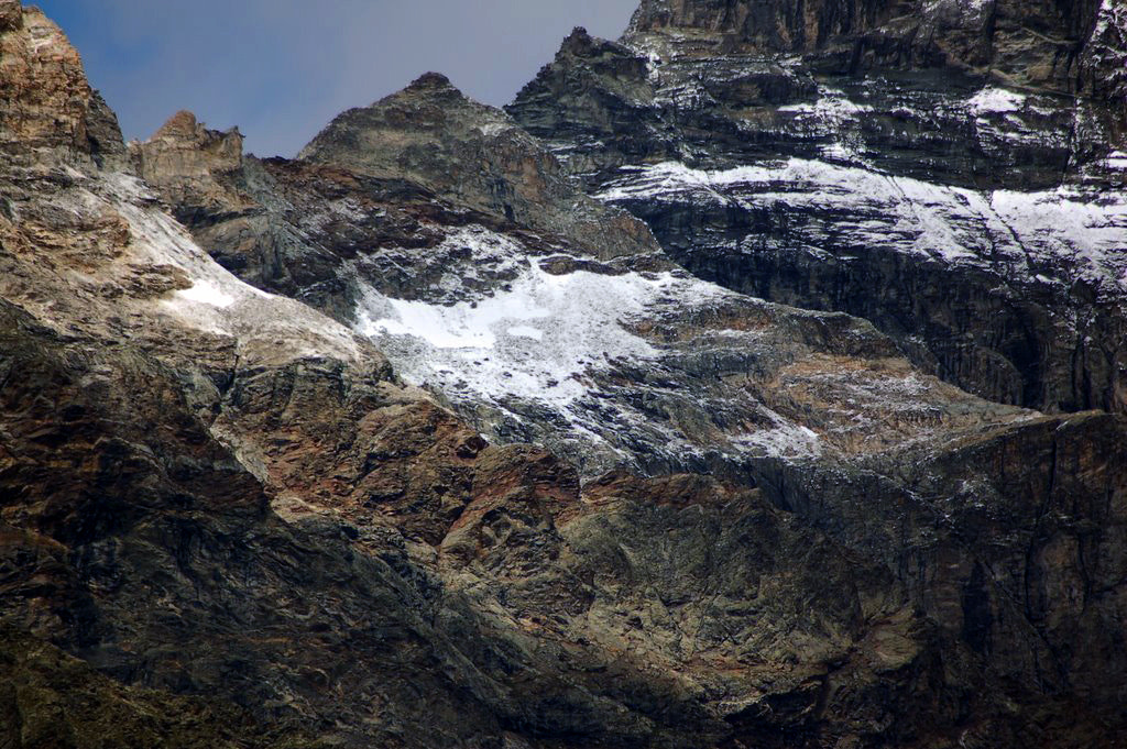 Photograph Mountains in Aosta Valley II by Andrea Manna on 500px