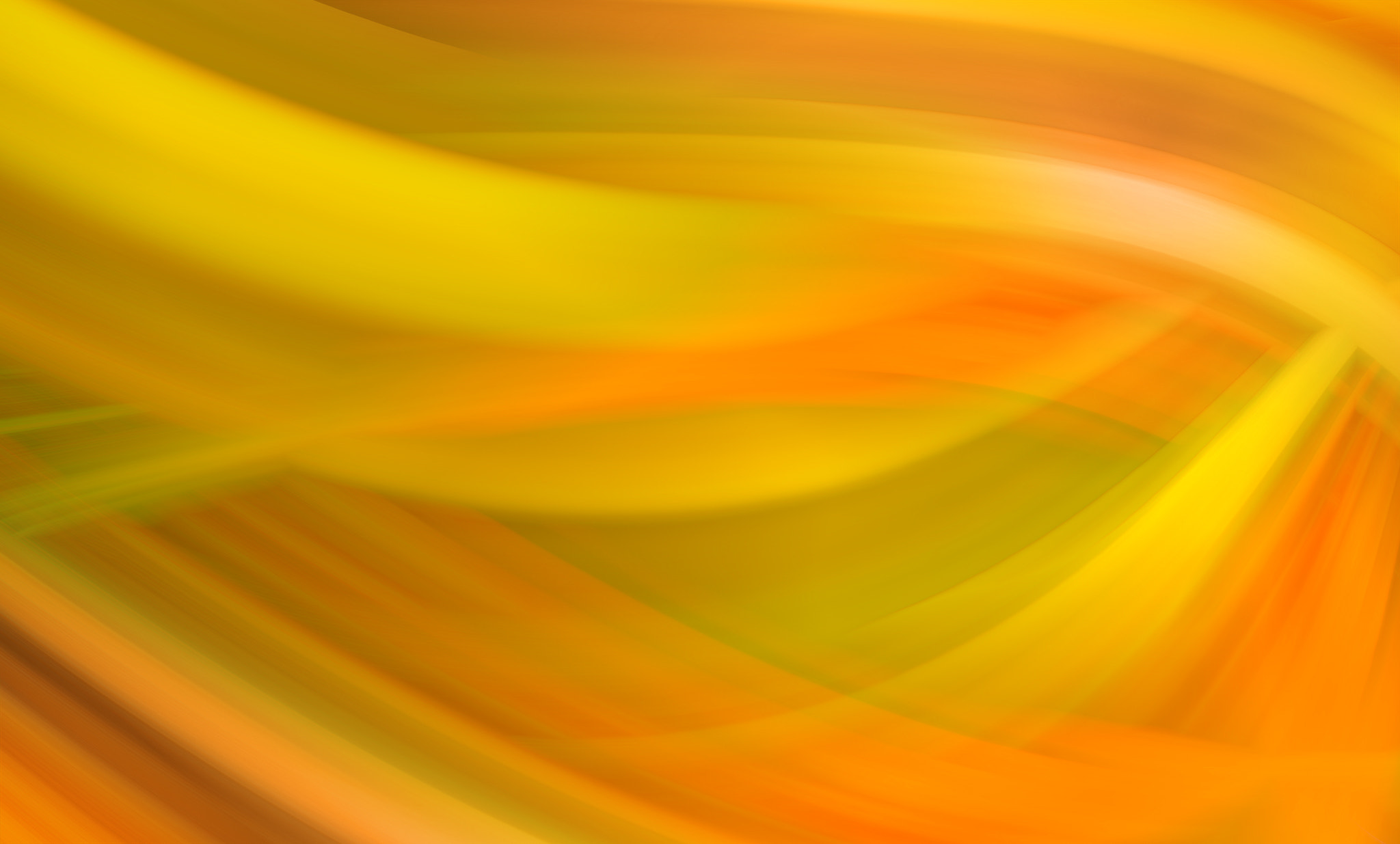 Photograph Orange and Lemon Fusion Abstract by Trevor  on 500px