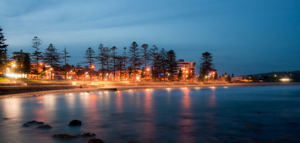 Photograph Dee Why Beach by Steve Irving on 500px