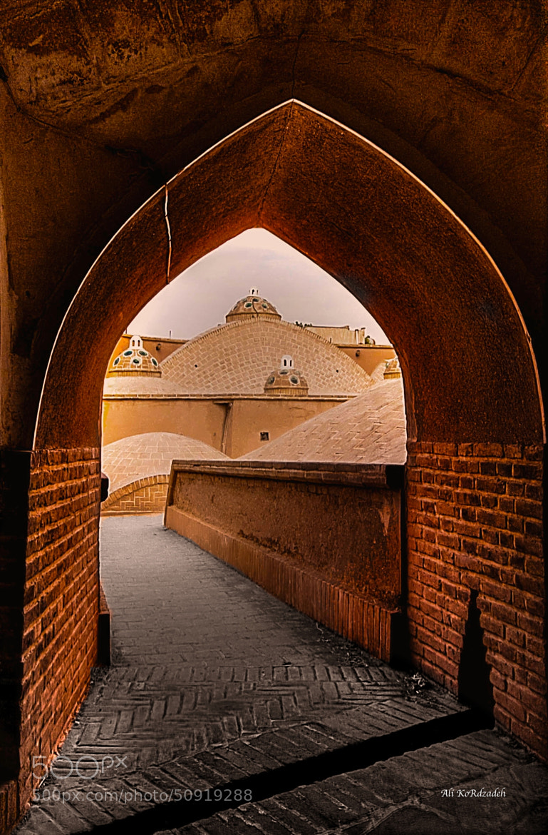 Photograph Crack In The Wall by Ali KoRdZaDeh on 500px