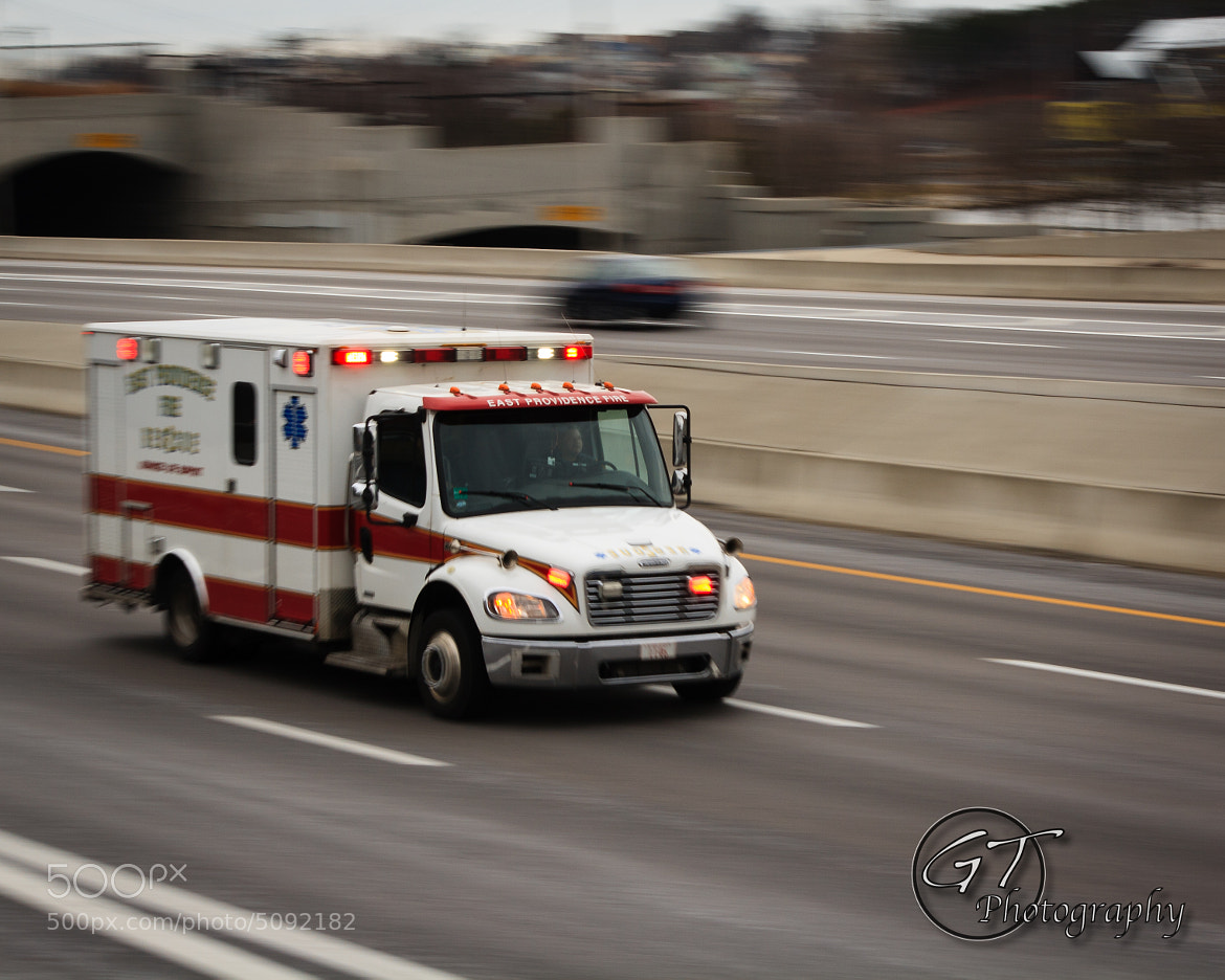Photograph Emergency by Gregory Thivierge on 500px