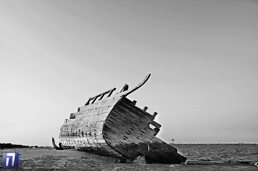 Photograph wreck ship  by nasser Alsameen on 500px