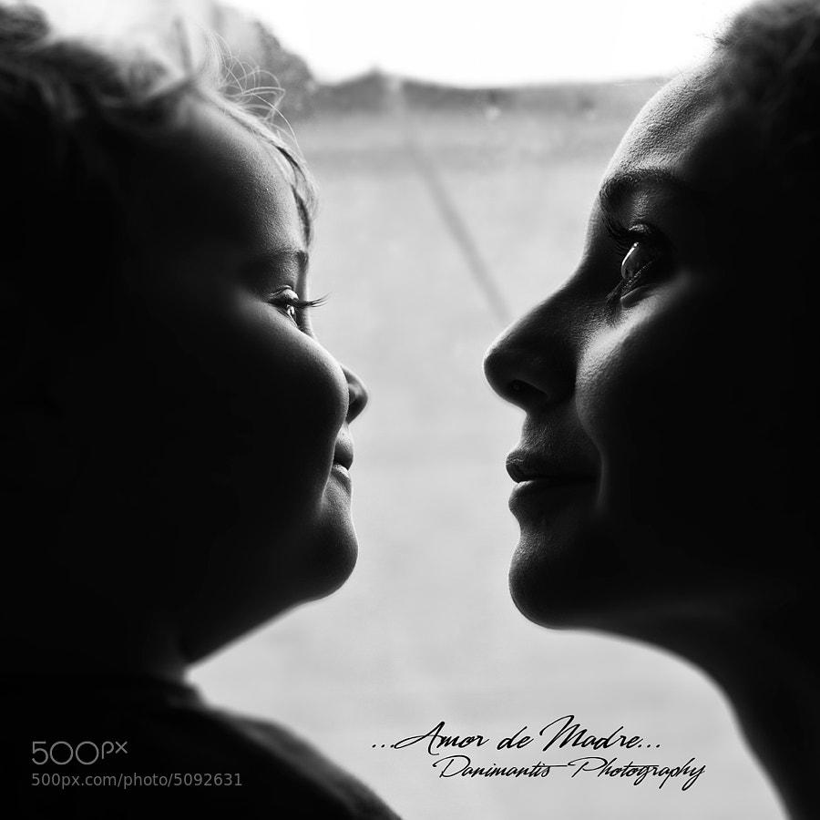 ...Amor de Madre... by Dani Mantis (danimantis) on 500px.com