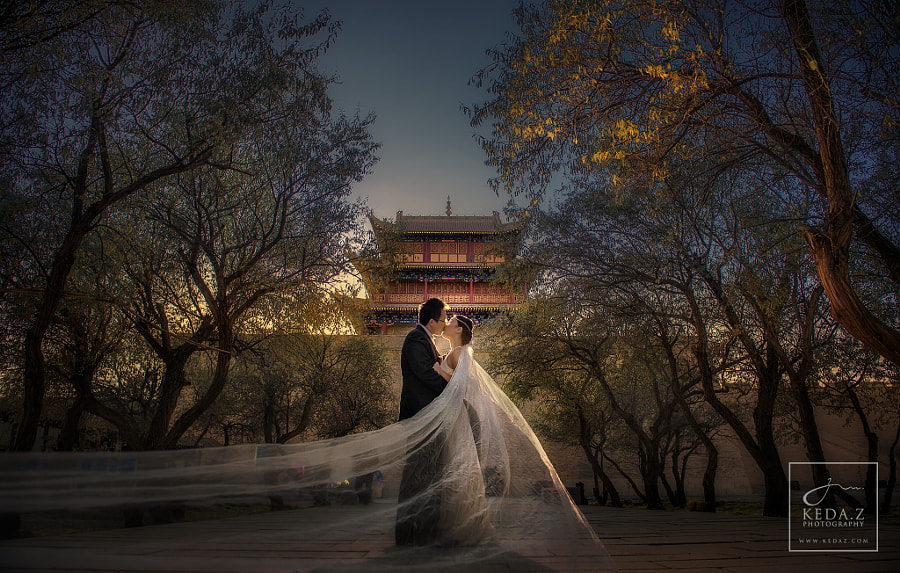 Photograph Love in First and Greatest Pass by Keda.Z Feng on 500px