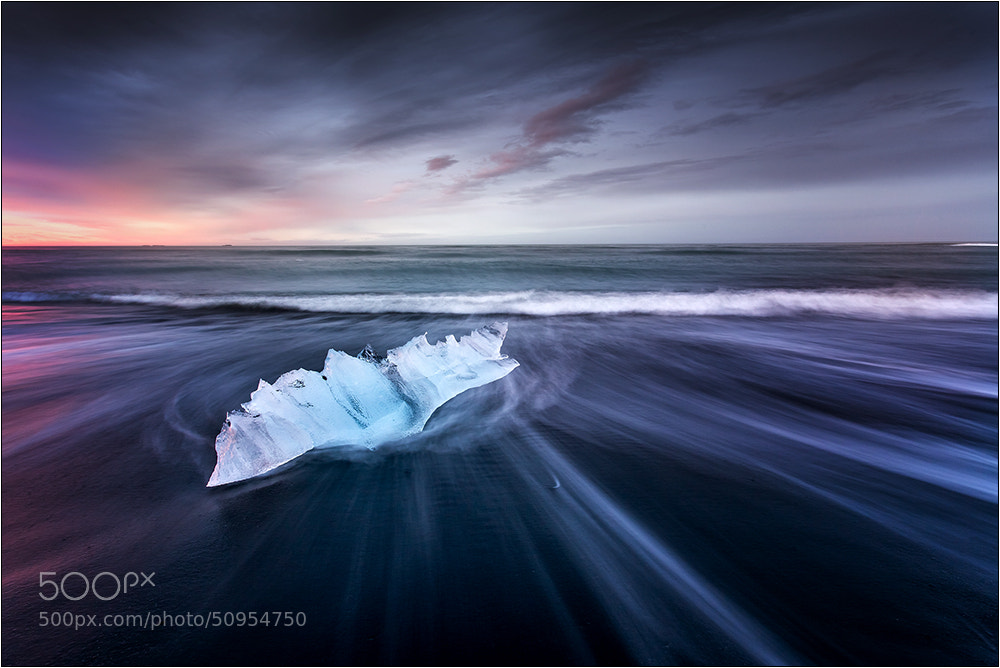 Photograph Ice by Sus Bogaerts on 500px