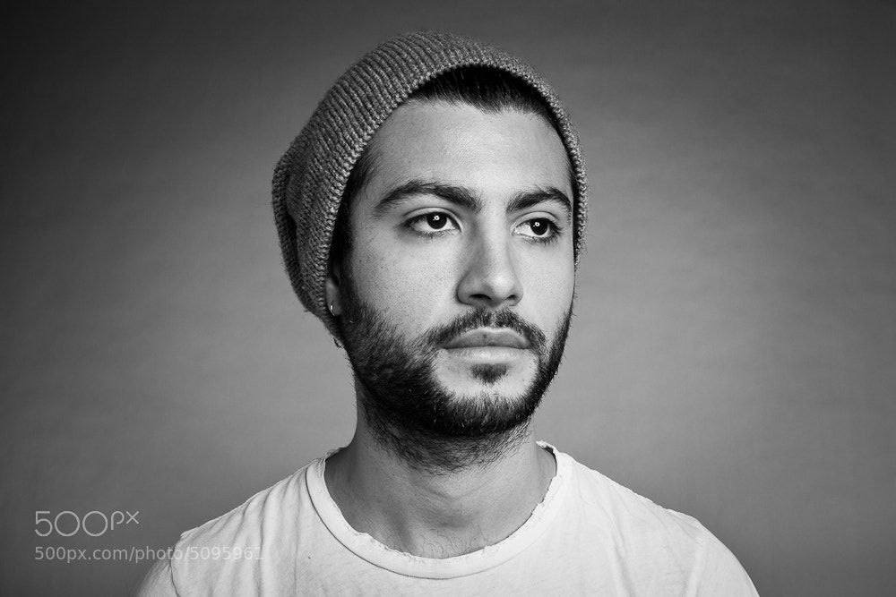 Photograph Daniel by Adam Lerner on 500px