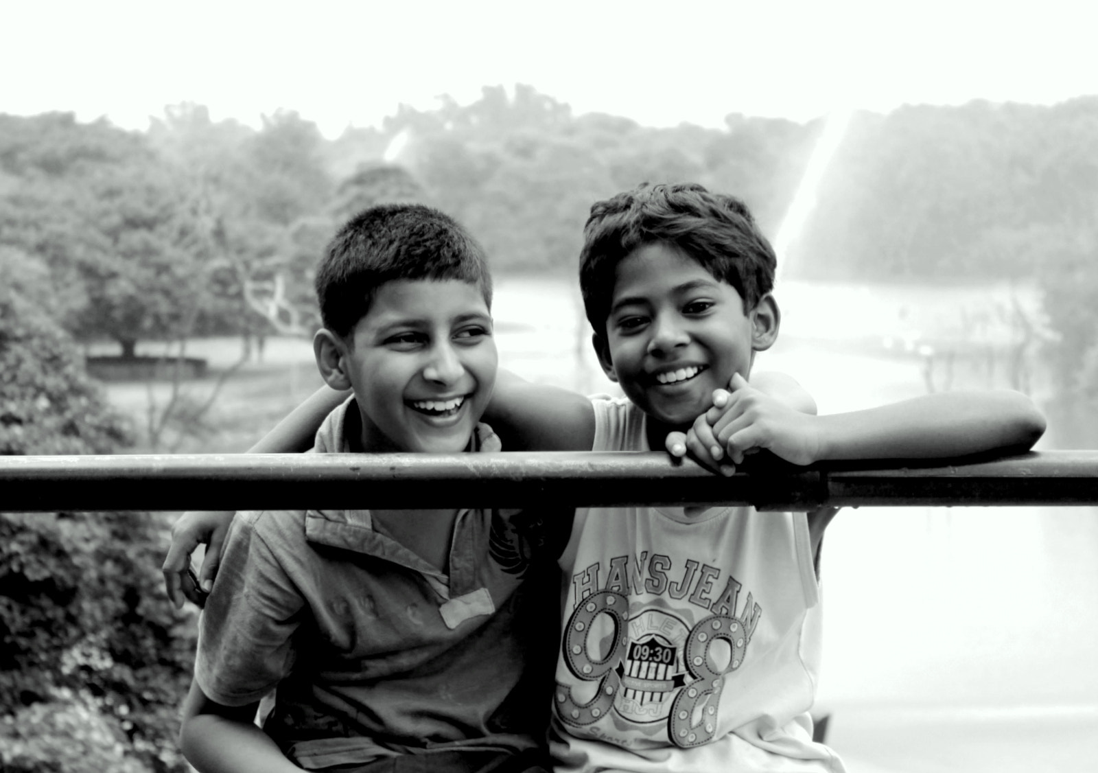 Photograph A smile is a curve that sets everything straight. Phyllis Diller   by Samrat  Mukhopadhyay on 500px