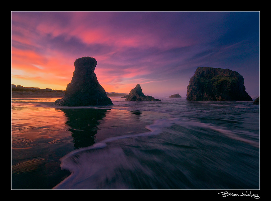 Photograph Beauty and the Beach. by Brian Adelberg on 500px