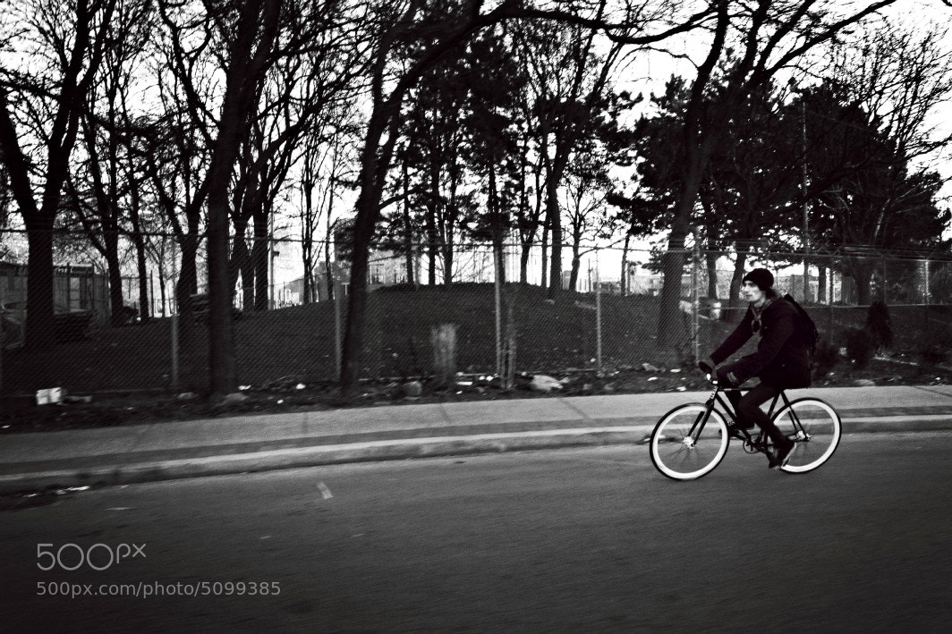 Photograph rollin'. by TahaPHOTO  on 500px