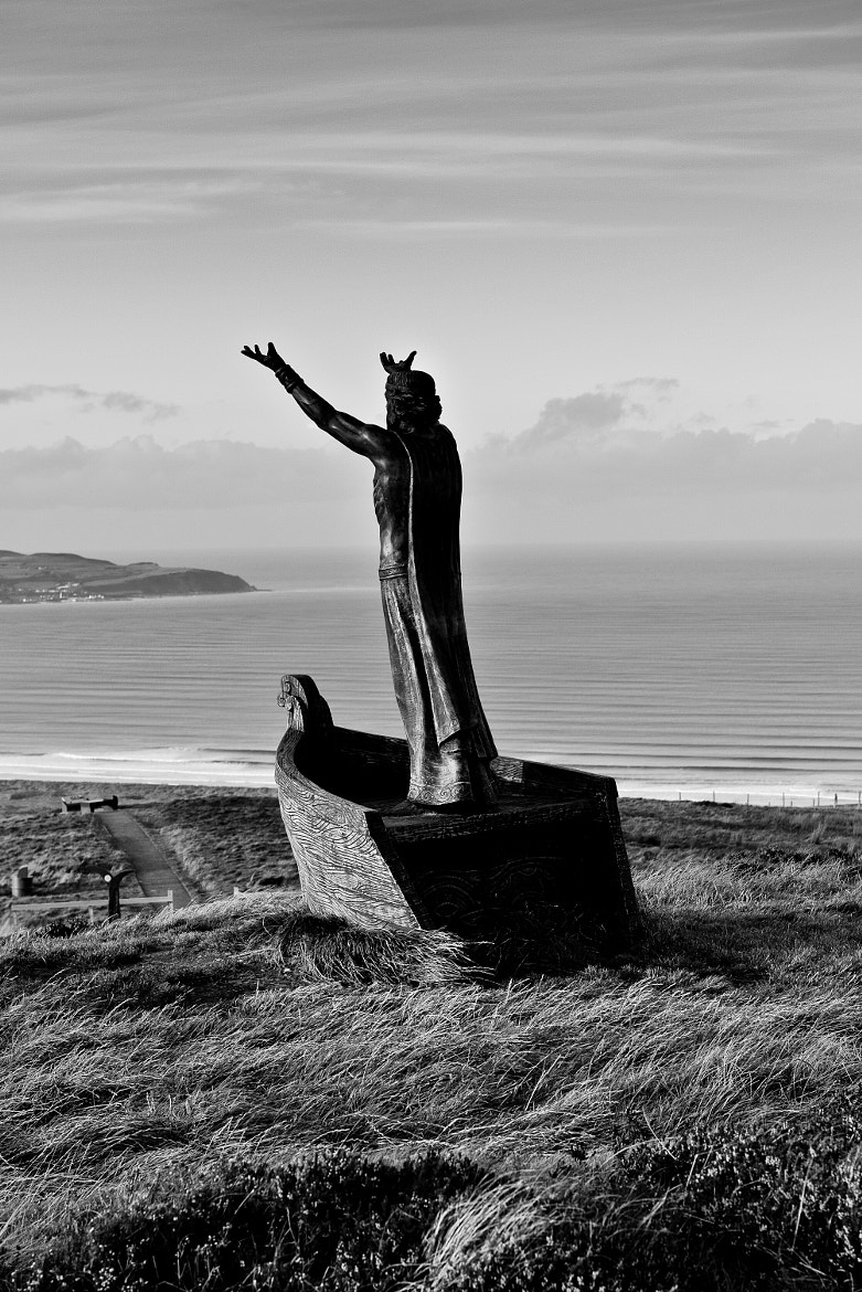 Photograph Manannán Mac Lir by Fergal Kearney on 500px