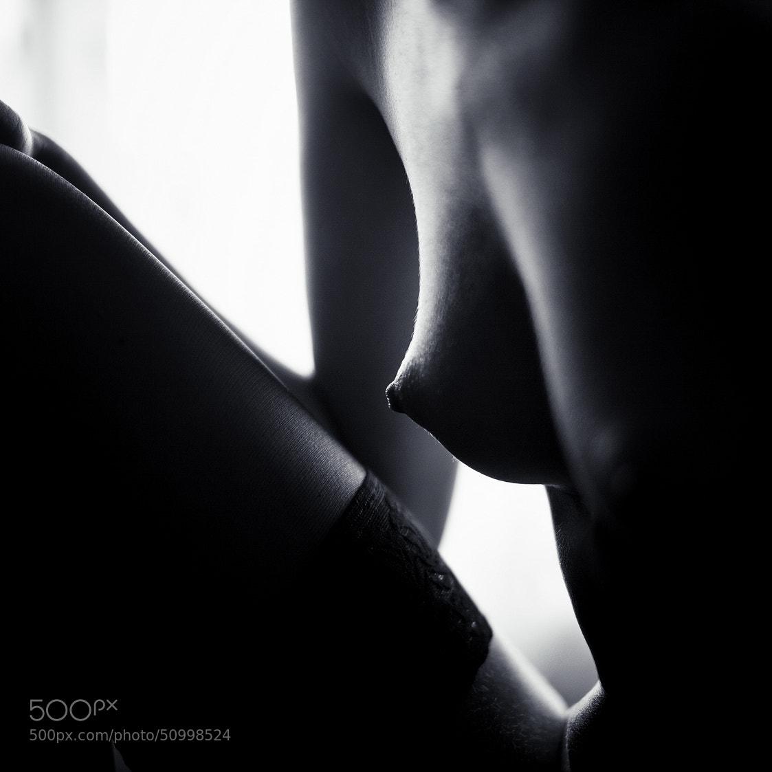 Photograph contours by Serg  Piltnik (Пилтник) on 500px