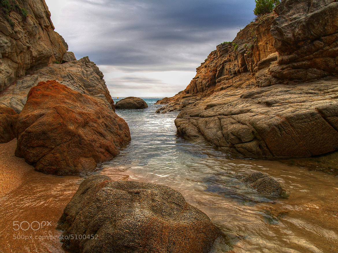 Photograph Lloret del Mar by Tony Goran on 500px
