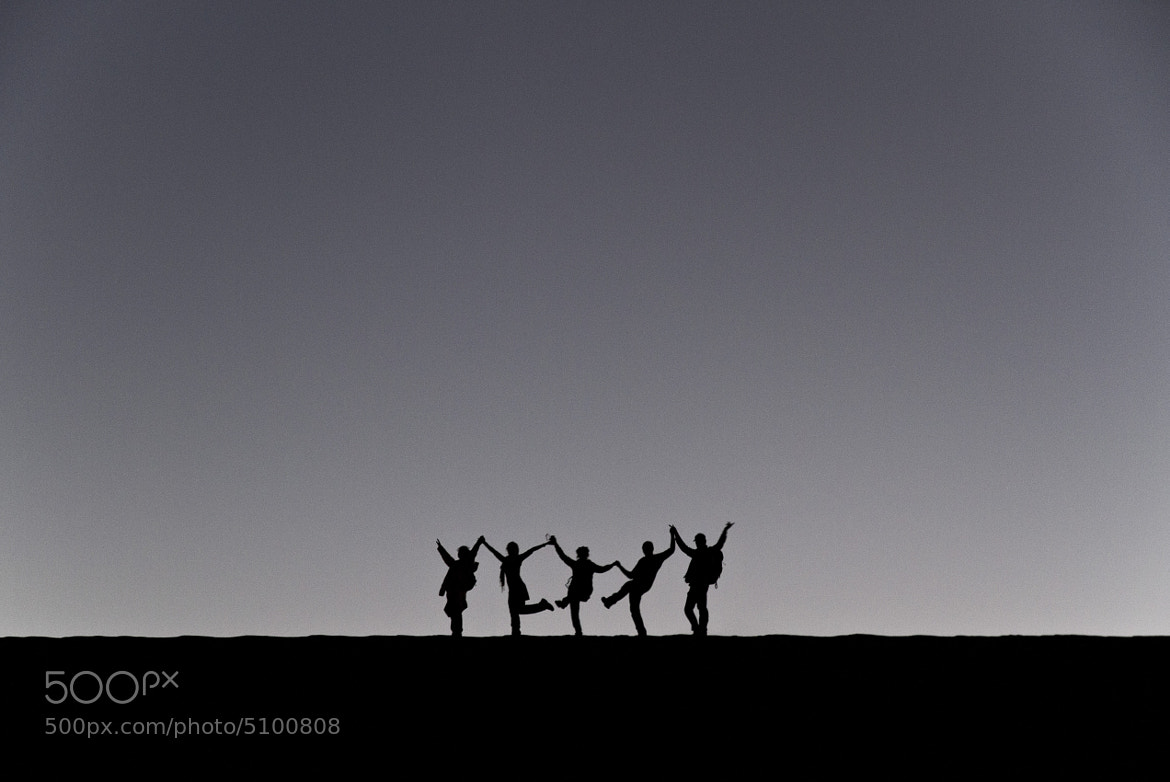 Photograph Dancing Shadows by Vahid Babamoradi on 500px
