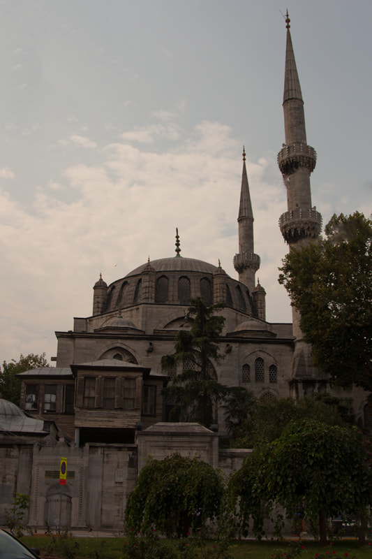 Photograph Mosque by Mustafa YENTÜR on 500px