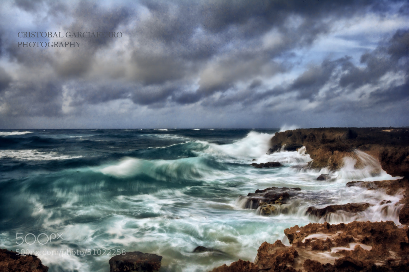 Photograph Cozumel beach by Cristobal Garciaferro Rubio on 500px