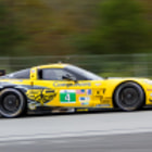 Постер, плакат: 2013 Petit Le Mans at Road Atlanta