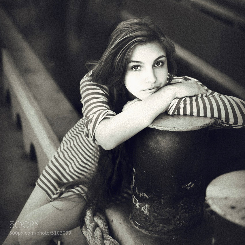 Photograph .. by Yulia Ledenyova on 500px