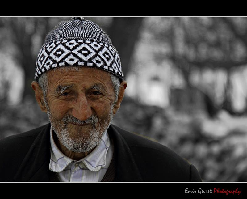 Photograph Traces of Time by Emir Gevrek on 500px