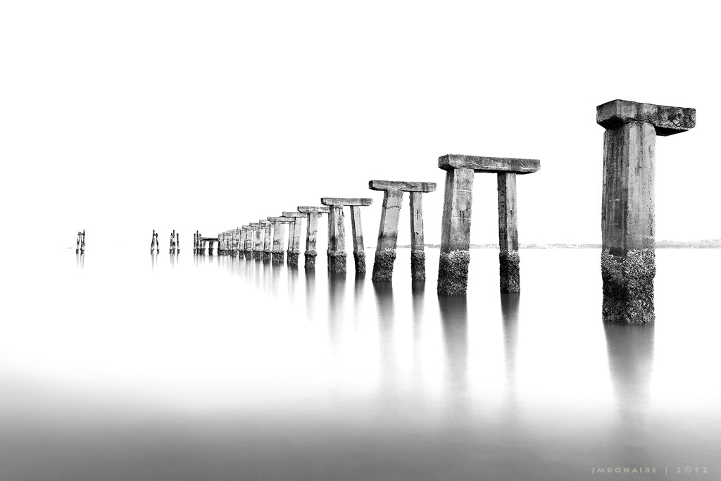 Photograph Going Nowhere by JM Donaire on 500px