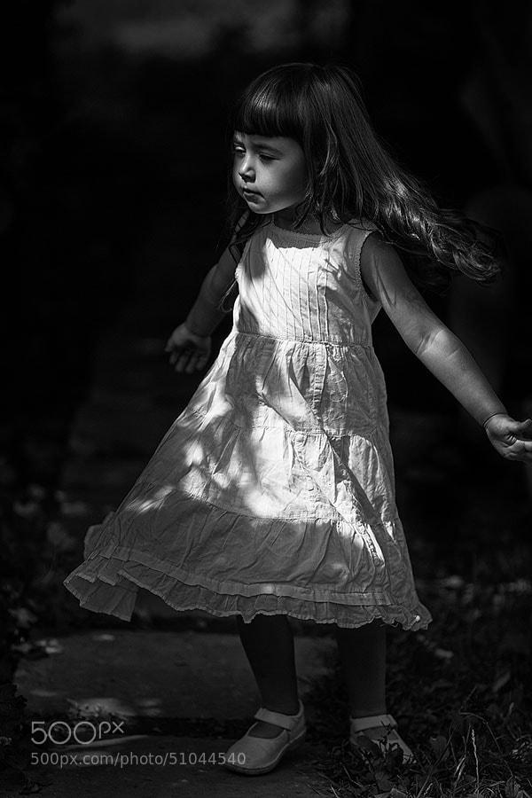 Photograph Танец by grekovamashulya on 500px