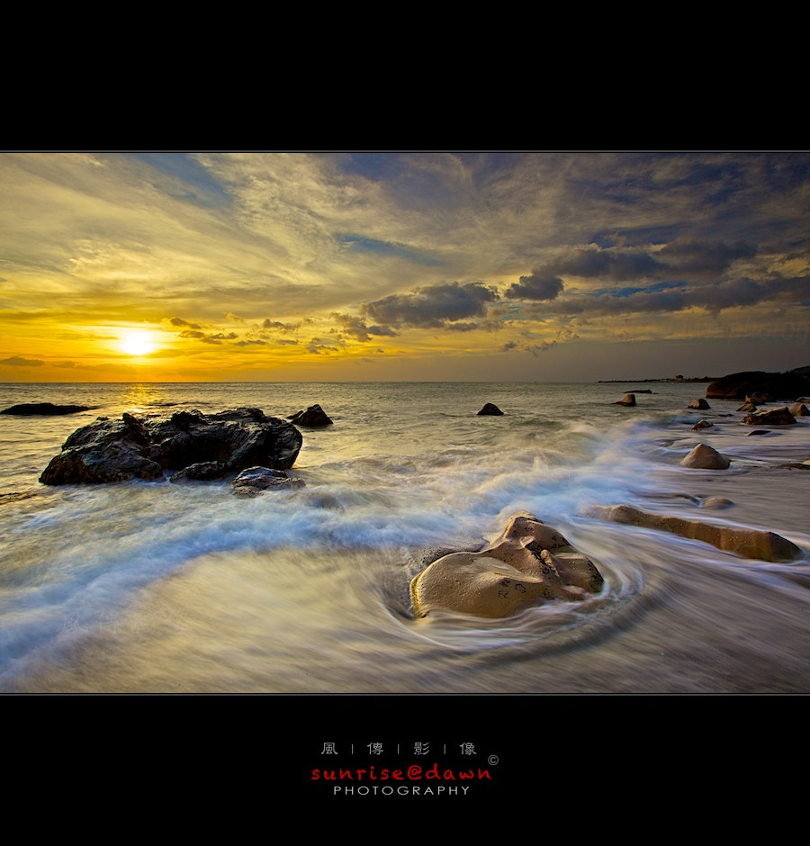 Photograph Golden Fangshan by SUNRISE@DAWN photography 風傳影像 on 500px