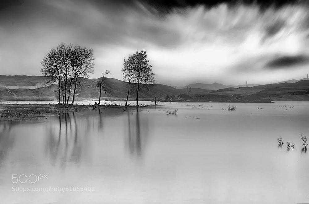 Photograph Aliakmon river by Christos Lamprianidis on 500px