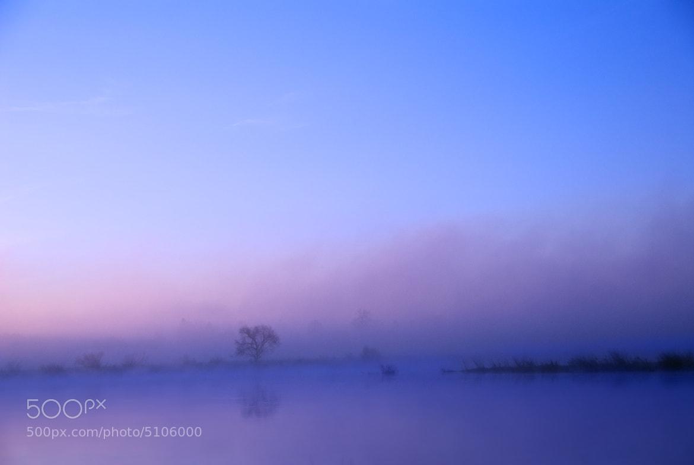 Photograph Dawn by Nikolay Chernousov on 500px