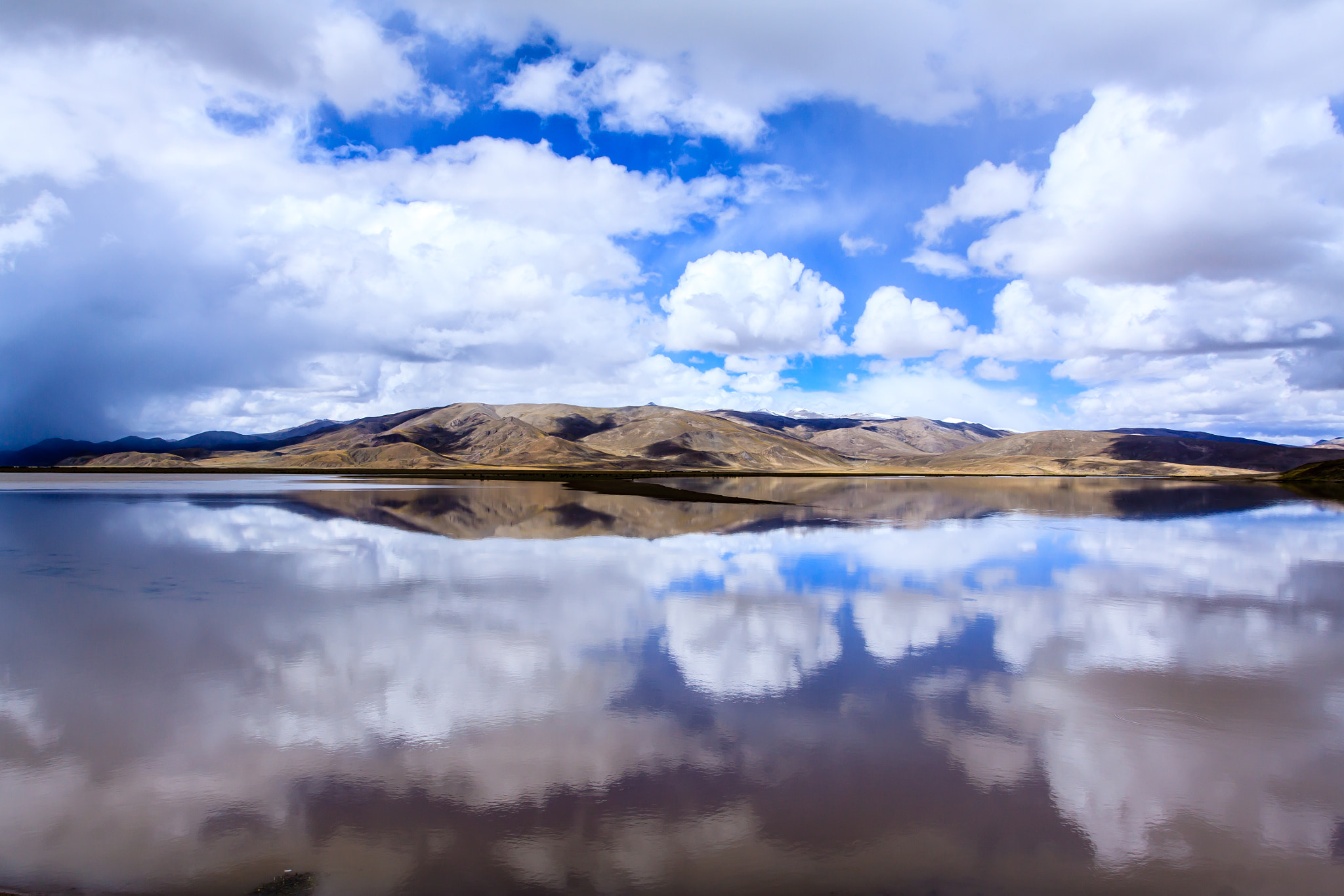 Photograph Lake with sky by Aoshi Vn on 500px